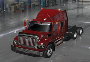 [ATS] International Workstar v1.0