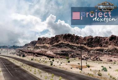 Project Next-Gen - USA v1.1 by DamianSVW