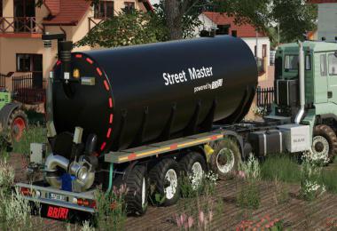 Briri Streetmaster 30 v1.0.0.0