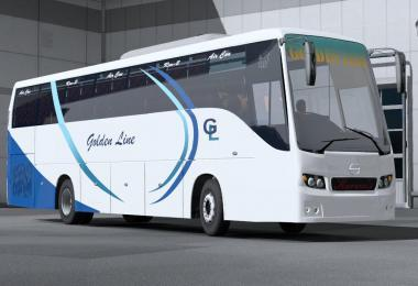 Bus Hino RM2 v2.0 For 1.31-1.35