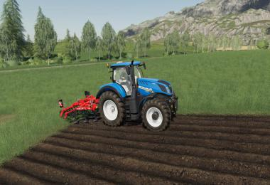 Cultivator Height Control v1.0.0.0
