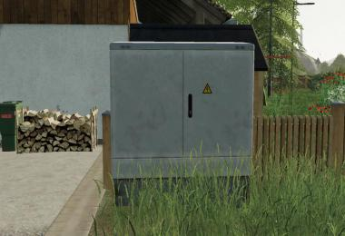 Electrical Box v1.0.0.2