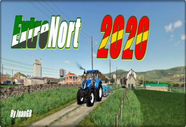 ExtreNort 20 beta