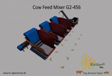 Feed Mixer G2-456 By Kastor Inc. v1.2.0.0