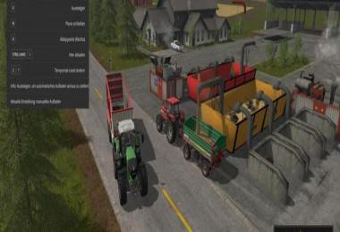 FEED MIXER STATION PACK PLACEABLE v1.0