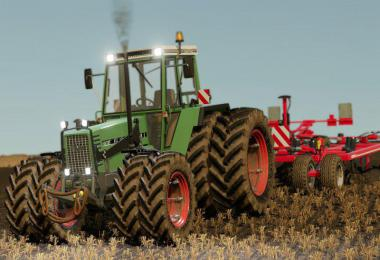 Fendt Favorit 611-615 Lsa Pack v1.0