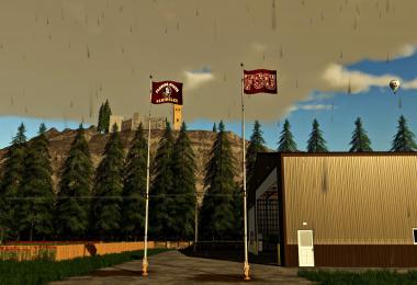 Flags College Cities Towns v1.0