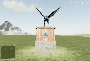 FS19 EagleSign V1.0