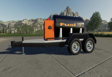 Fuel Tank v1.0.0.0