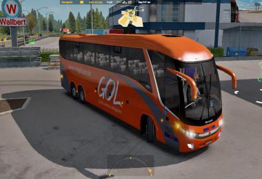G7 1200 Facelift v2.5 ATS 1.36 1.37