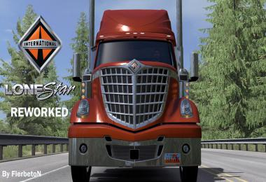 International Lonestar Reworked v1.0