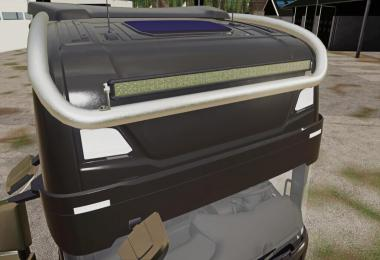 LED Lightbars 22 And 52 (Prefab) v1.0.0.0