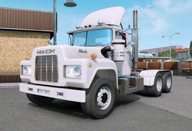 Mack R600 v1.0 1.36.x