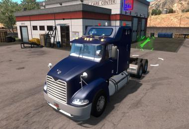 Mack Vision for ATS with updated interior 1.36