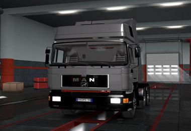 MAN F90 REWORK v1.2 DX11 1.36.x
