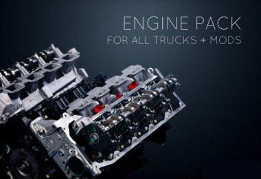 Monster POWER Engine Pack 1.36.x