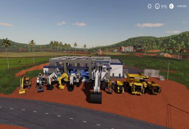 Pack Excavators & Dumpers v0.2
