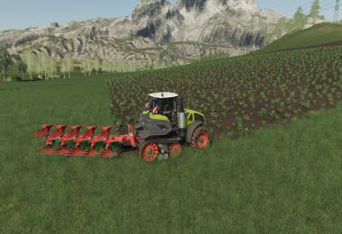 Plow Height Control v1.0.0.0