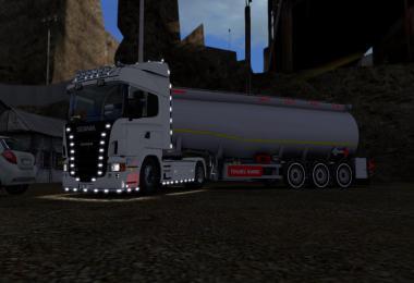 Scania G400 EDIT 1.36.x