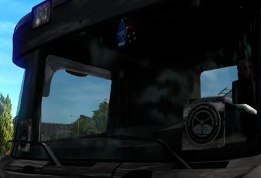 Scania RJL Truckjunkie Lightbox 1.36.x