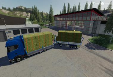 Scania S580 6x2 v1.2.6.0