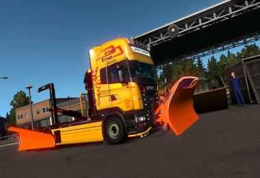Snow Plow by Teklic v1.1 1.36