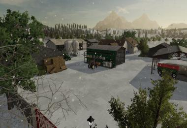 The Old Farm Countryside v3.2.0.0