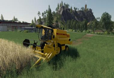 Tool Height Control For Harvester v1.0.0.1