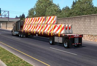 Transcraft TL2000 Flatbed v1.0 1.36.x