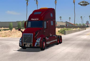 Volvo VNL 2019 v2.24 from 1.37