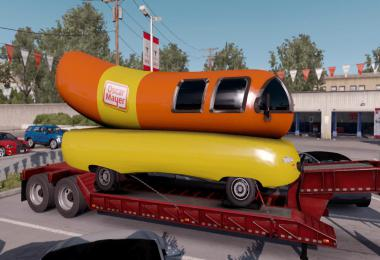 Wienermobile Cargo 1.36.x