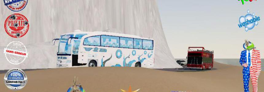 AUTOBUS VIB InterBeach v1.5
