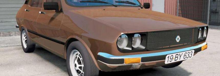 Renault 12 v1.0 1.36.x