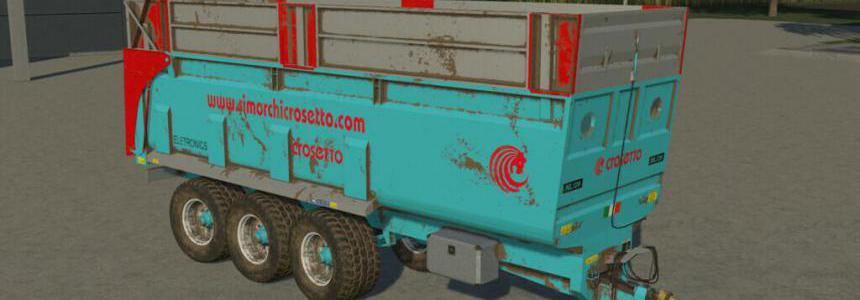 Crosetto NL28 v1.1.0.0