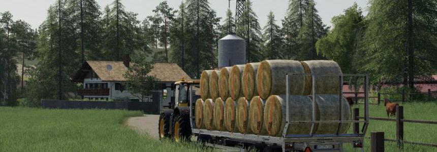 Farmtech DPW 1800 v1.1.0.0