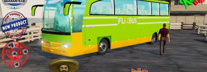 FLEXIBUS LUXURY v1.5