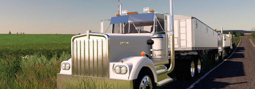 Kenworth W900a Edited v1.0.0.0