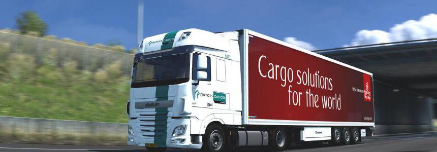 Rutges Cargo Skinpack v1.0
