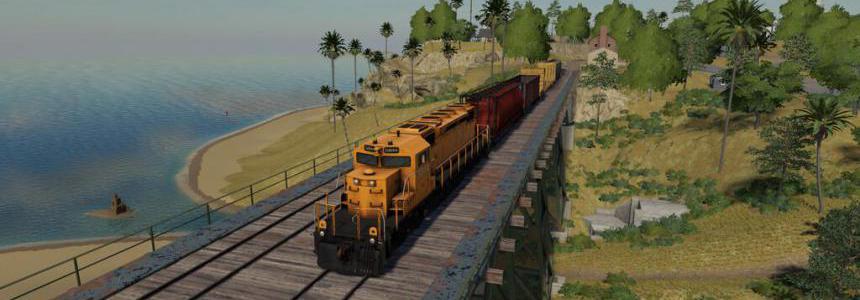 Train Stop Mod v1.0.0.0