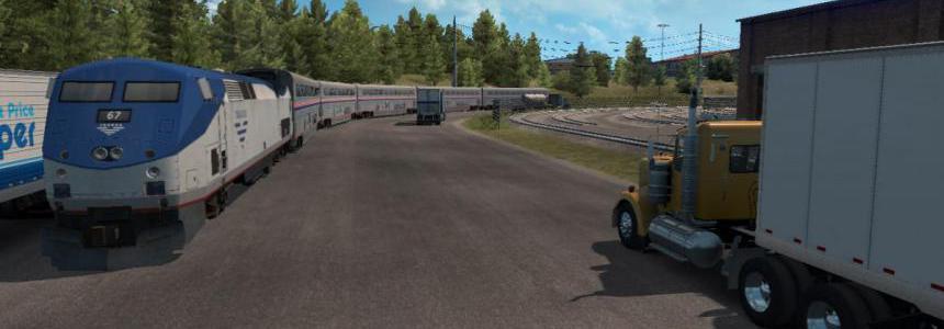 Trains Everywhere (road nightmare) 1.37