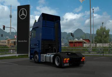Low deck chassis addons for Schumi's trucks by Sogard3 v3.6