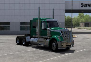 International Lonestar Reworked V1.1 1.37.x