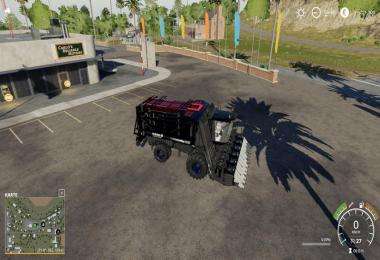 Case Cotton Harvester v2.5