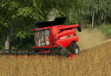 Case IH Axial-Flow 7130 Pack v1.0.0.0