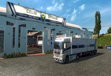Celni spava CR pack 1.36