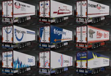 Chereau skin pack vol.2 1.36.x