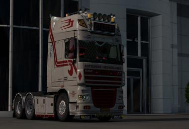 Daf xf 105 by stanley updated v1.6