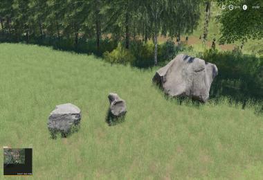 Dynamic Rocks v0.1