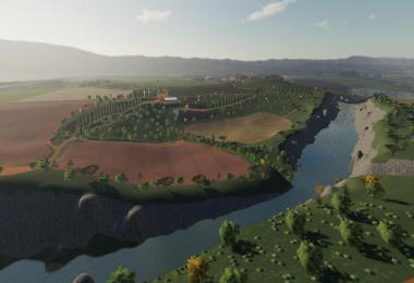 Fazenda Pedra Negra v1.0.0.0