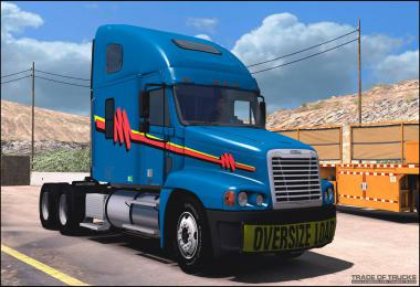 Freightliner Century / Columbia v2.0 1.36